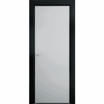 Межкомнатная дверь Blanco Pure White Velvet