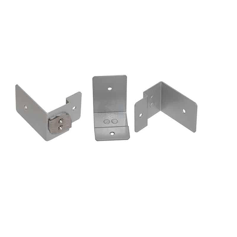 Комплект креплений для дверных коробок KE-HIDDEN-KIT