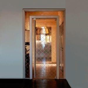 Дизайнерская интерьерная перегородка Limerence Lamp от RezidentDesign.