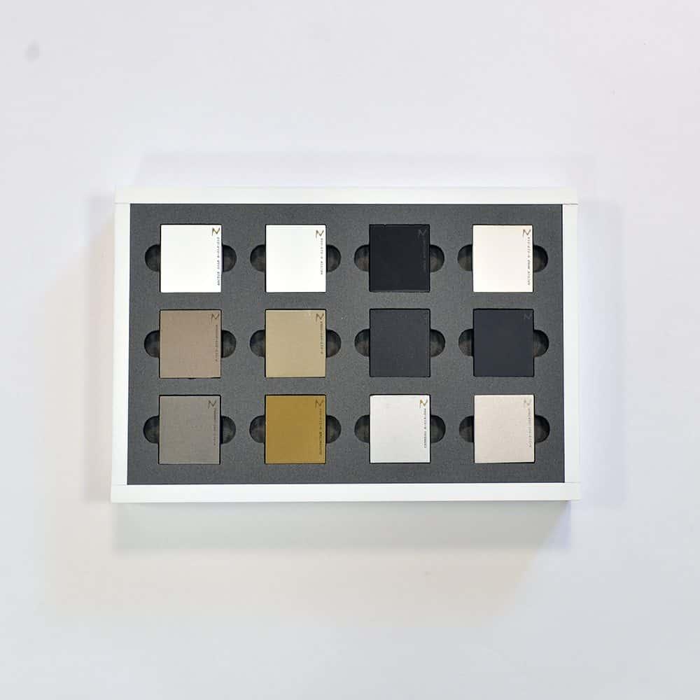 A12-Samplebox
