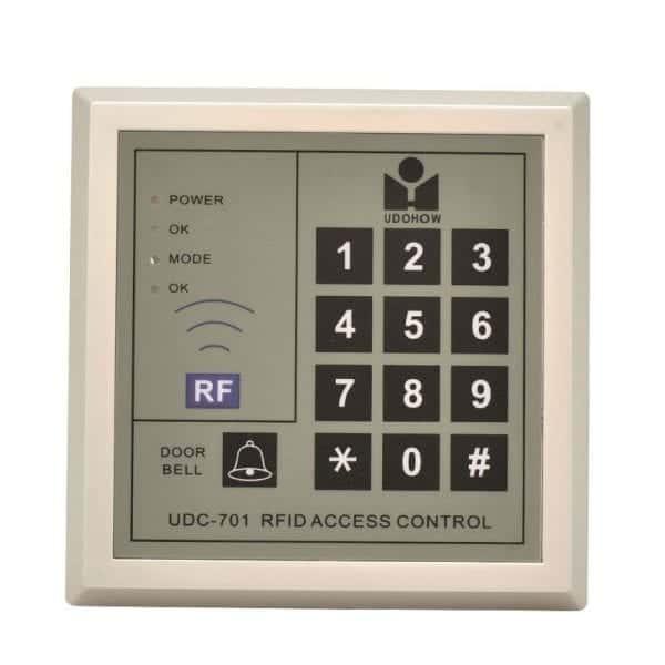 Кодовая панель UDC-701