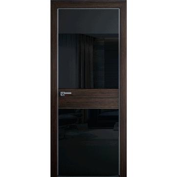 Межкомнатная дверь Crescendo Bourbon Alter