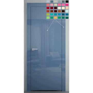 Межкомнатная дверь Blanco Color