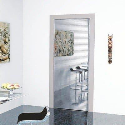 Межкомнатная дверь Grafika Modern.