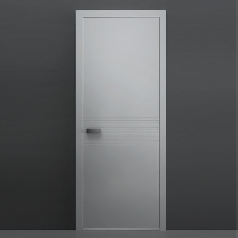 Межкомнатная дверь Emboss Solar