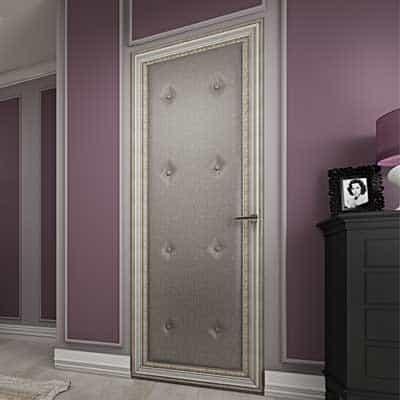 Межкомнатная дверь Ampir Altero