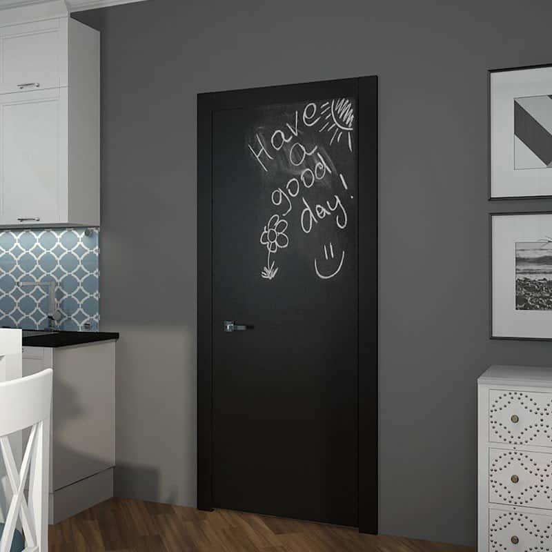 Межкомнатная дверь Blanco Chalk.