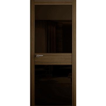 Межкомнатная дверь Crescendo Ebony