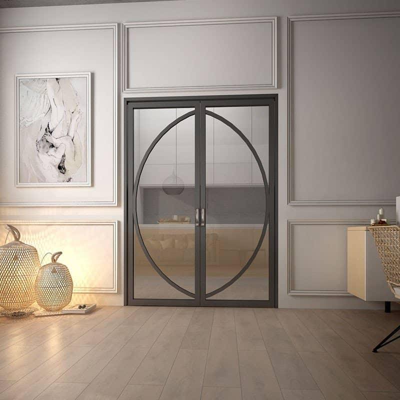 Межкомнатная дверь Schfersbusch Hemisphere