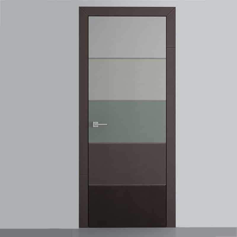 Межкомнатная дверь Colorize Leth Five