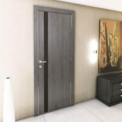 Межкомнатная дверь Arte Lava.