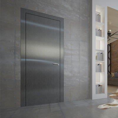 Межкомнатная дверь Colorize Ferro
