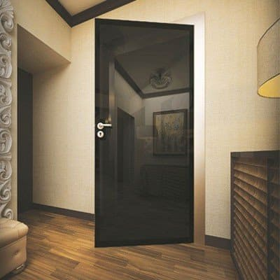 Межкомнатная дверь Colorize Milano