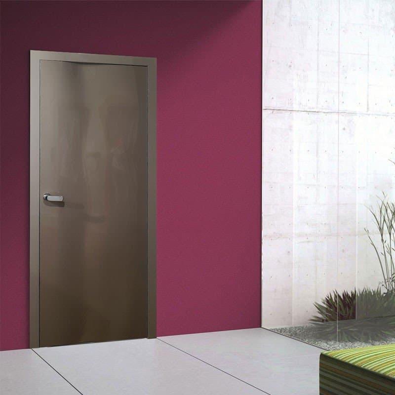 Межкомнатная дверь Royal Brown