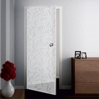 Межкомнатная стеклянная дверь G010
