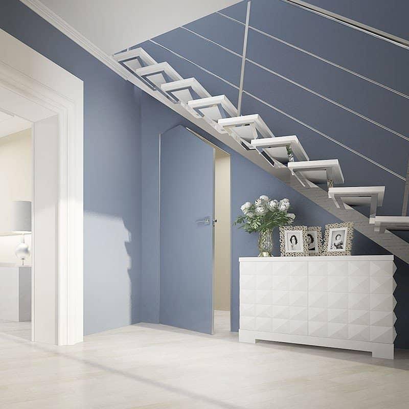 Межкомнатная дверь Stairs