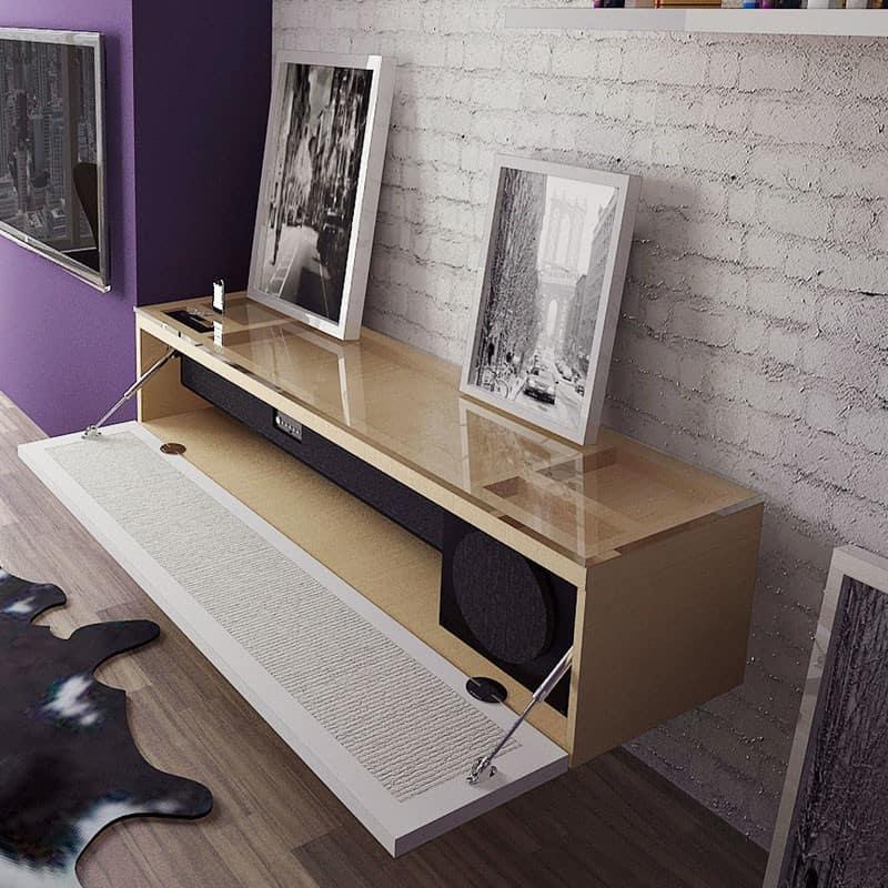 Мебель с саундбаром