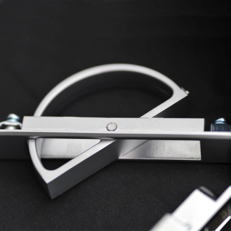 Специальные дверные ручки, ручки для сдвижных и складных дверей