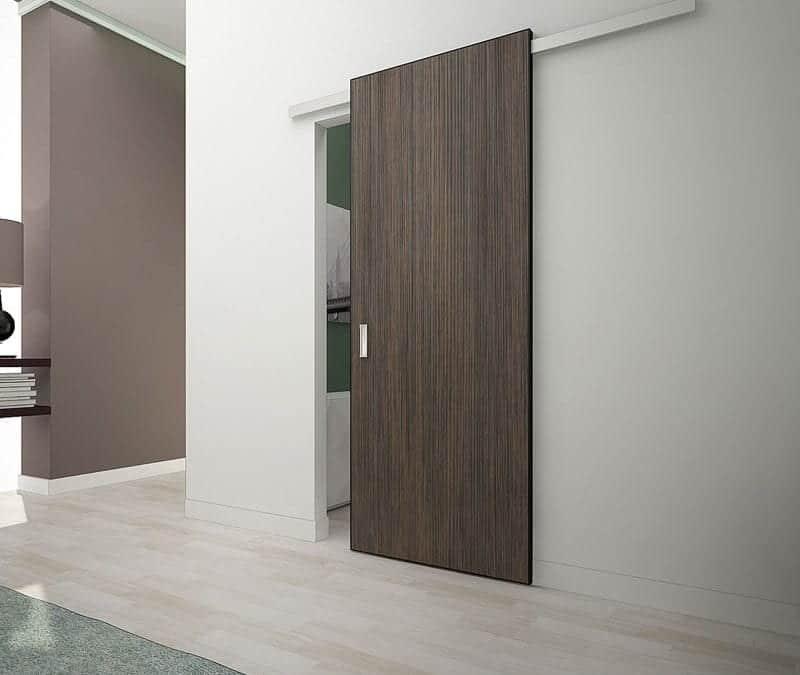 Особенности выбора сдвижных систем для межкомнатных сдвижных дверей и перегородок