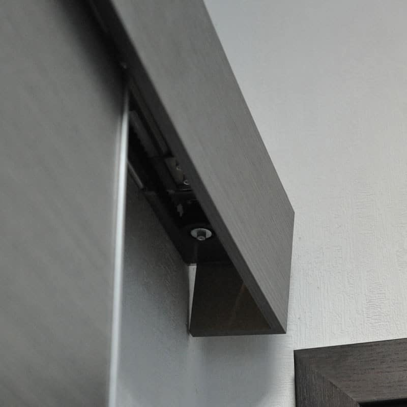 Электрический привод PQ011-MOTOR сдвижной двери