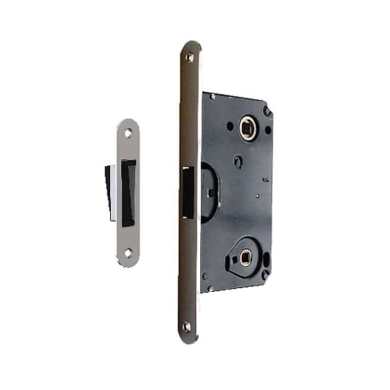 Магнитный дверной замок SMC-3