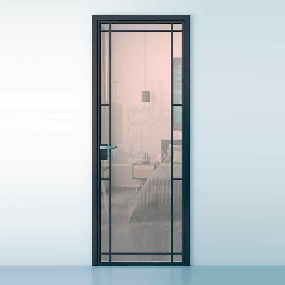 Межкомнатная дверь Limerence Dalmare