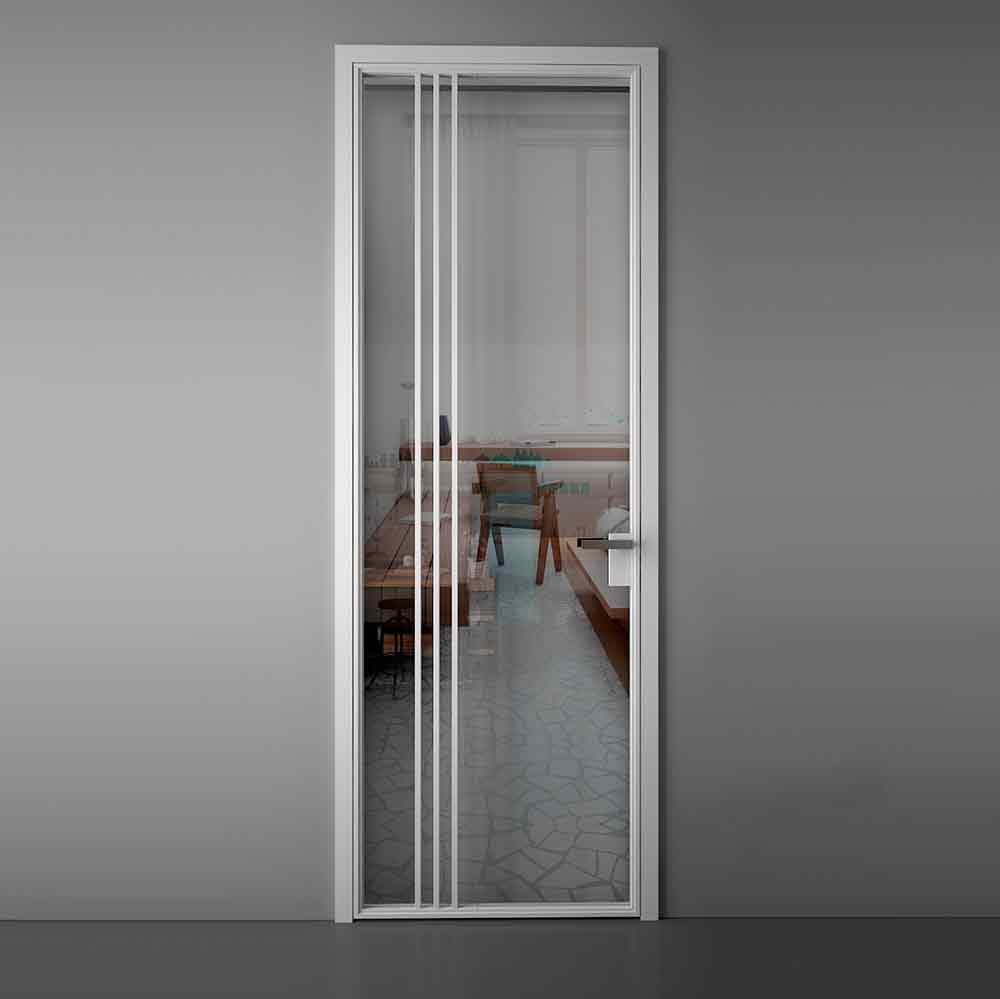 Межкомнатная дверь Limerence Parallele