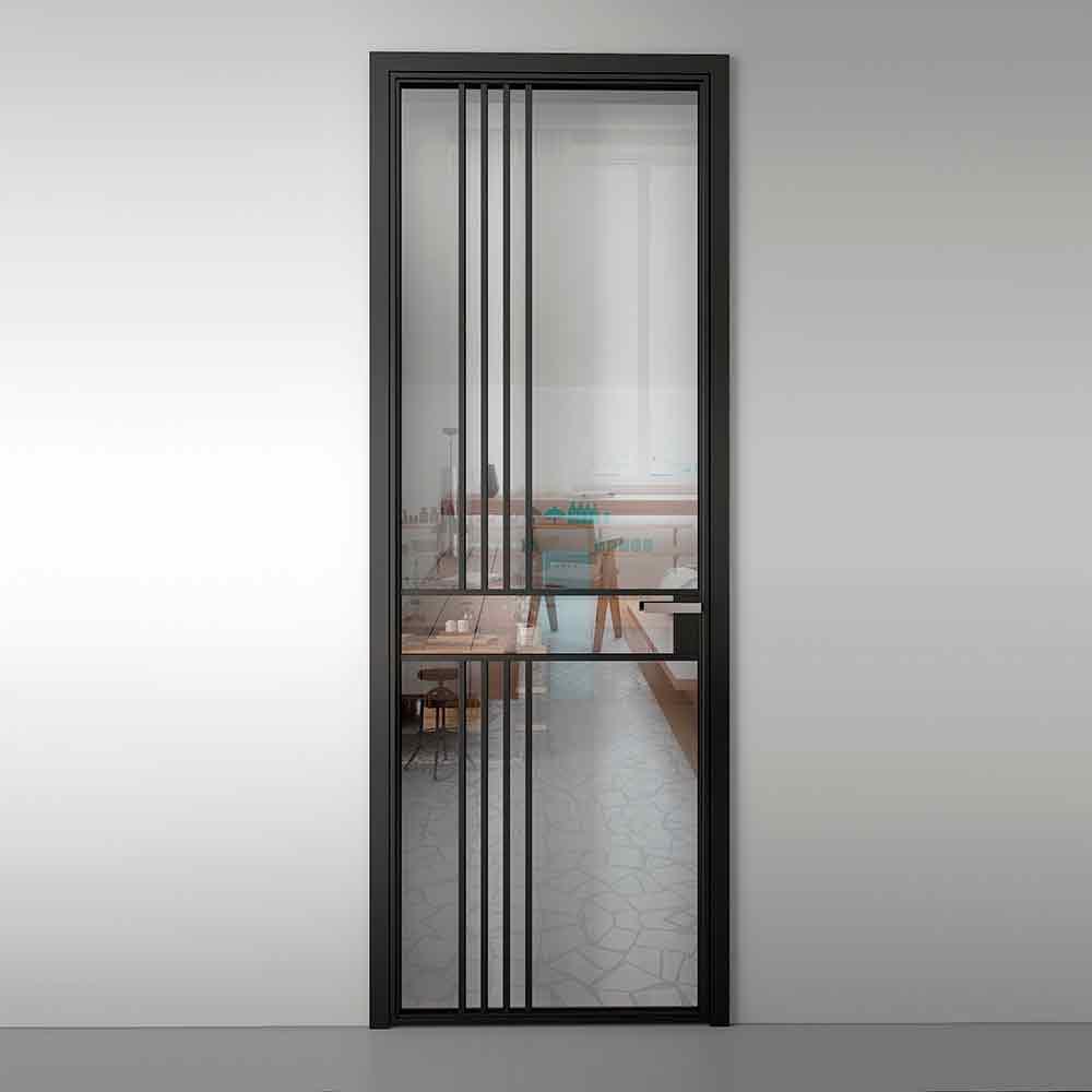 Межкомнатная дверь Limerence Eguator