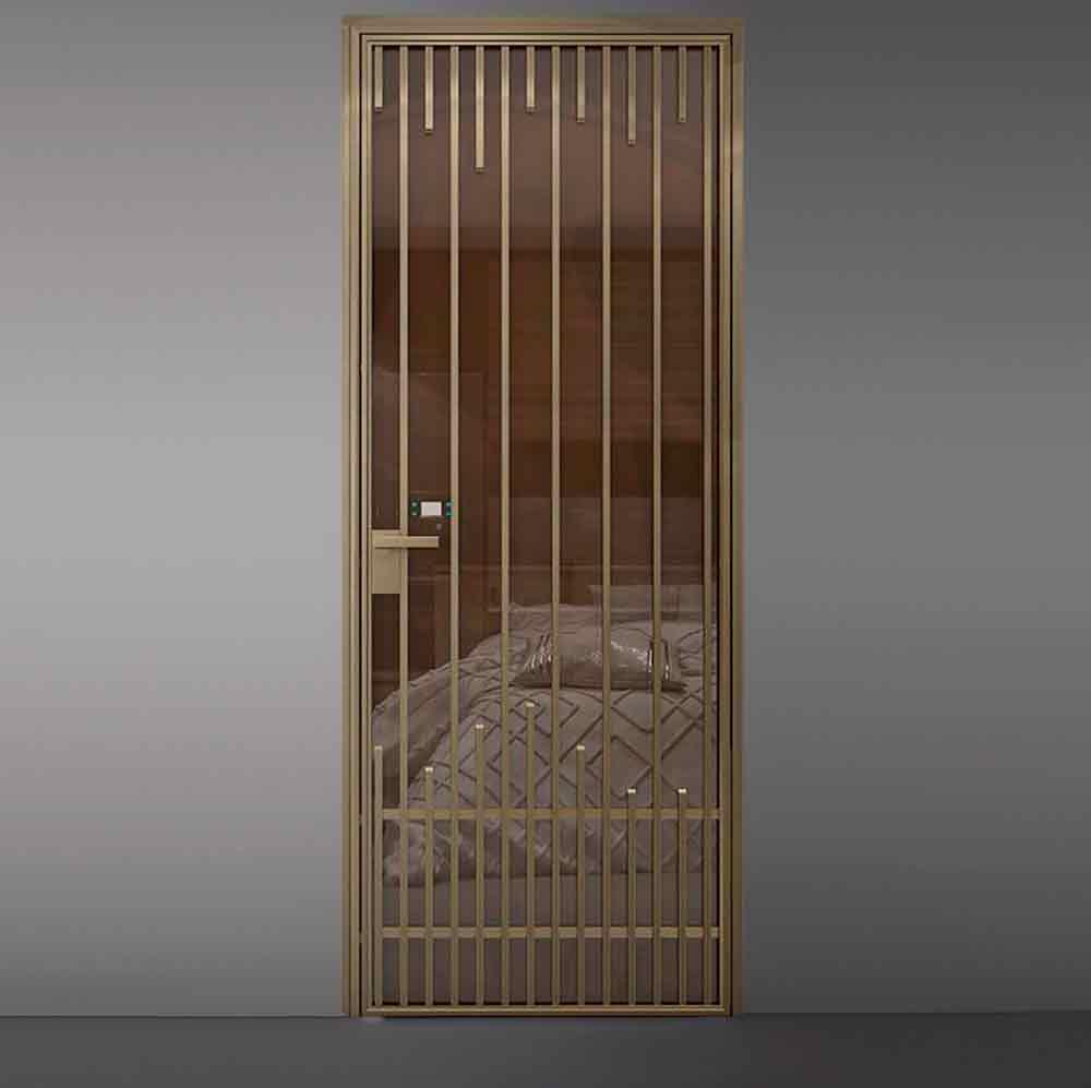 Межкомнатная дверь Limerence Tip