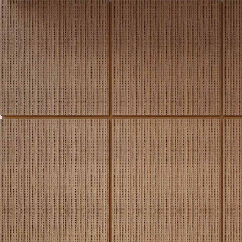 Добор Pars для стеновых панелей в бежевых тонах