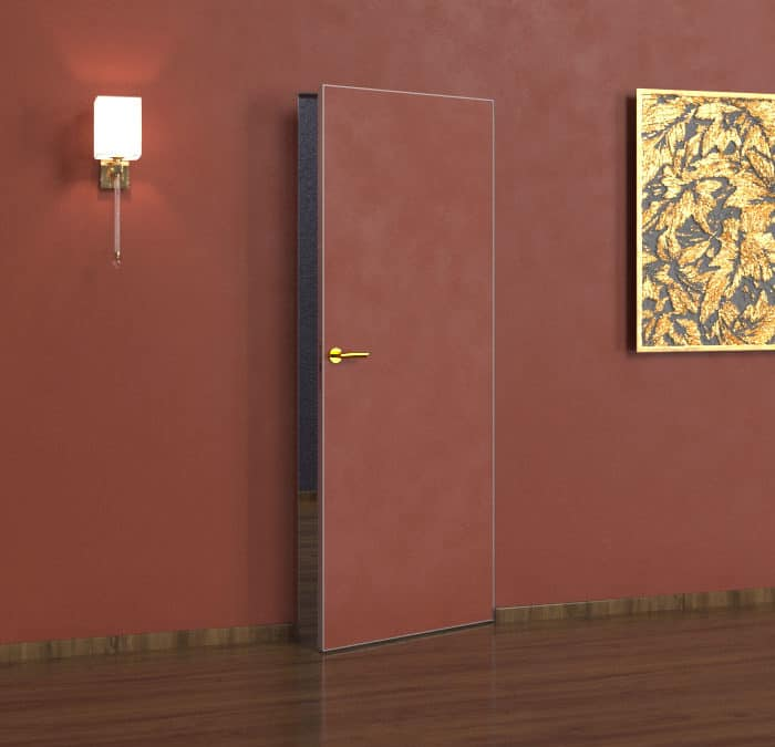 Скрытая дверь Selfartist Hidden Ultra