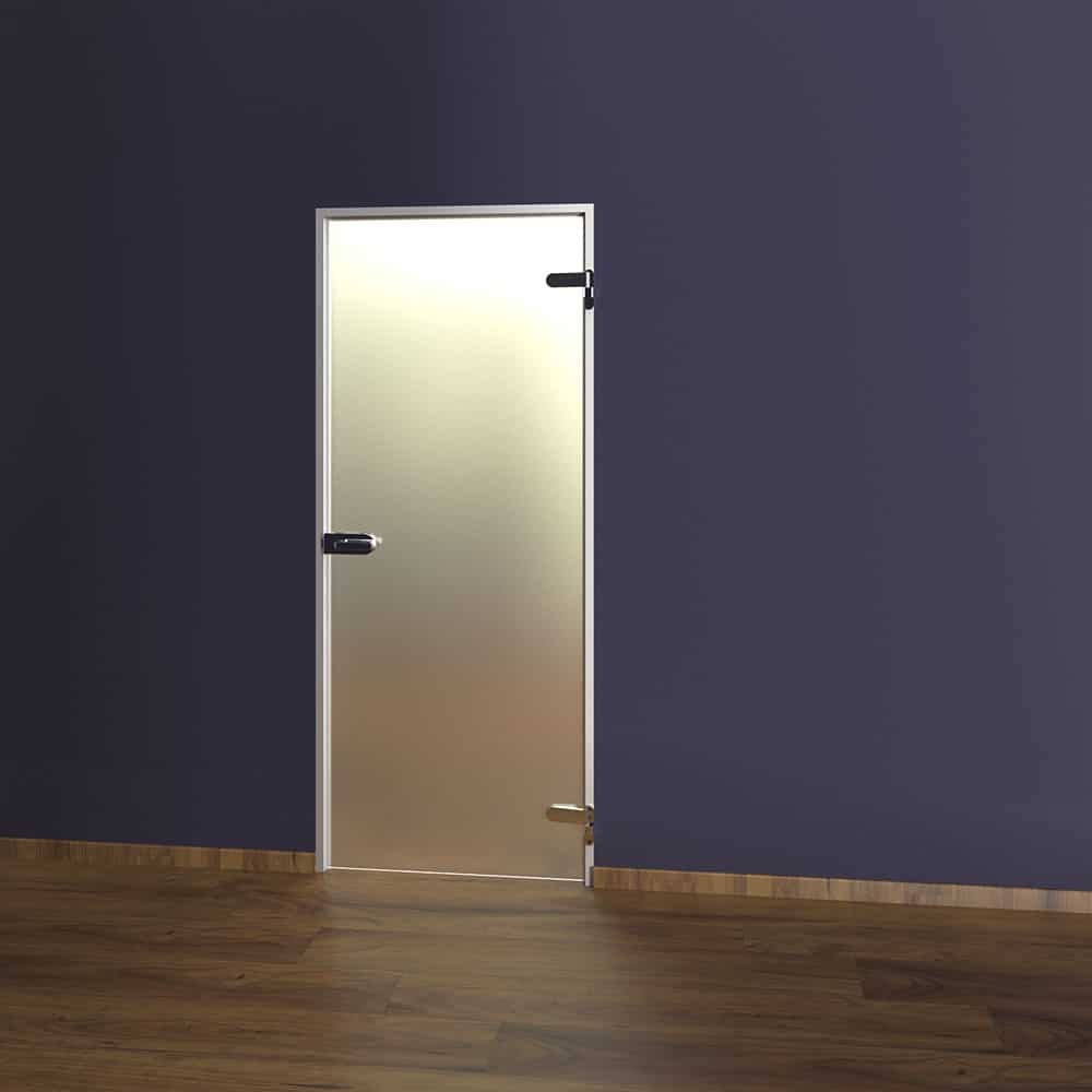 Одностворчатая дверь Coste