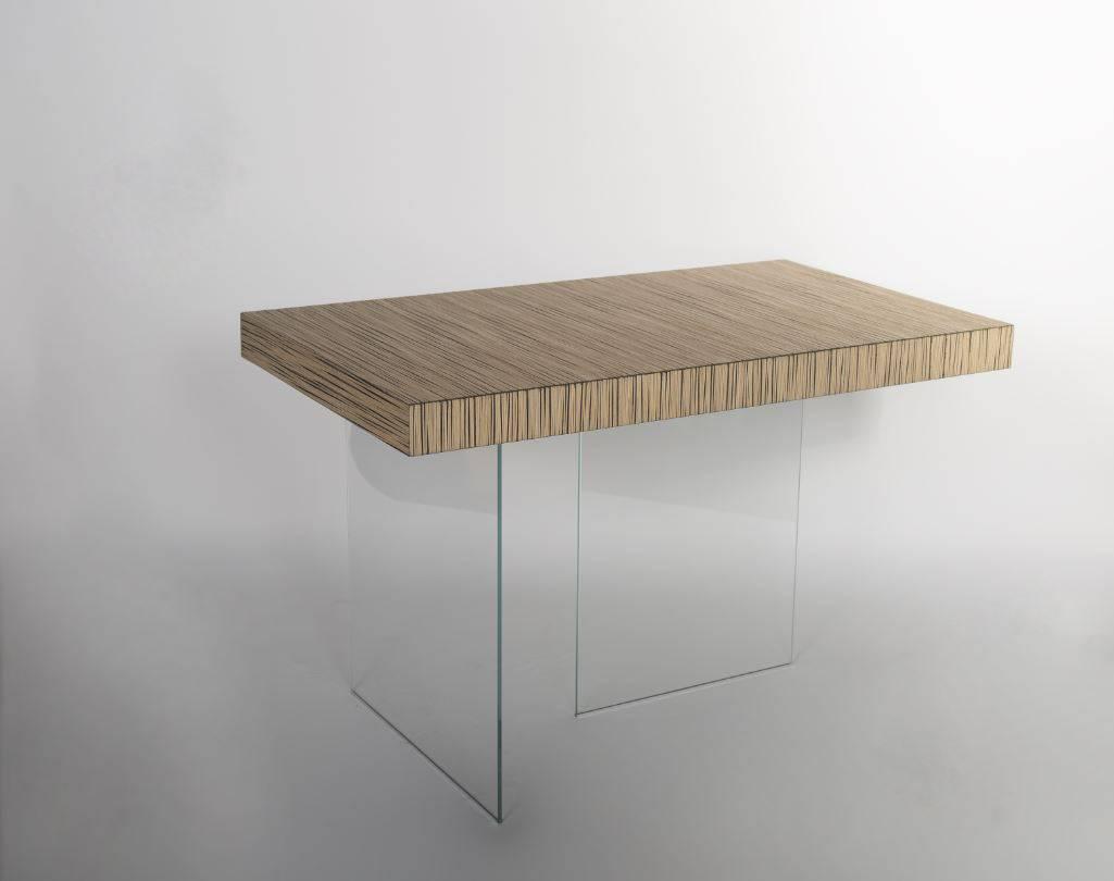 Интерьерный стол Paragon S