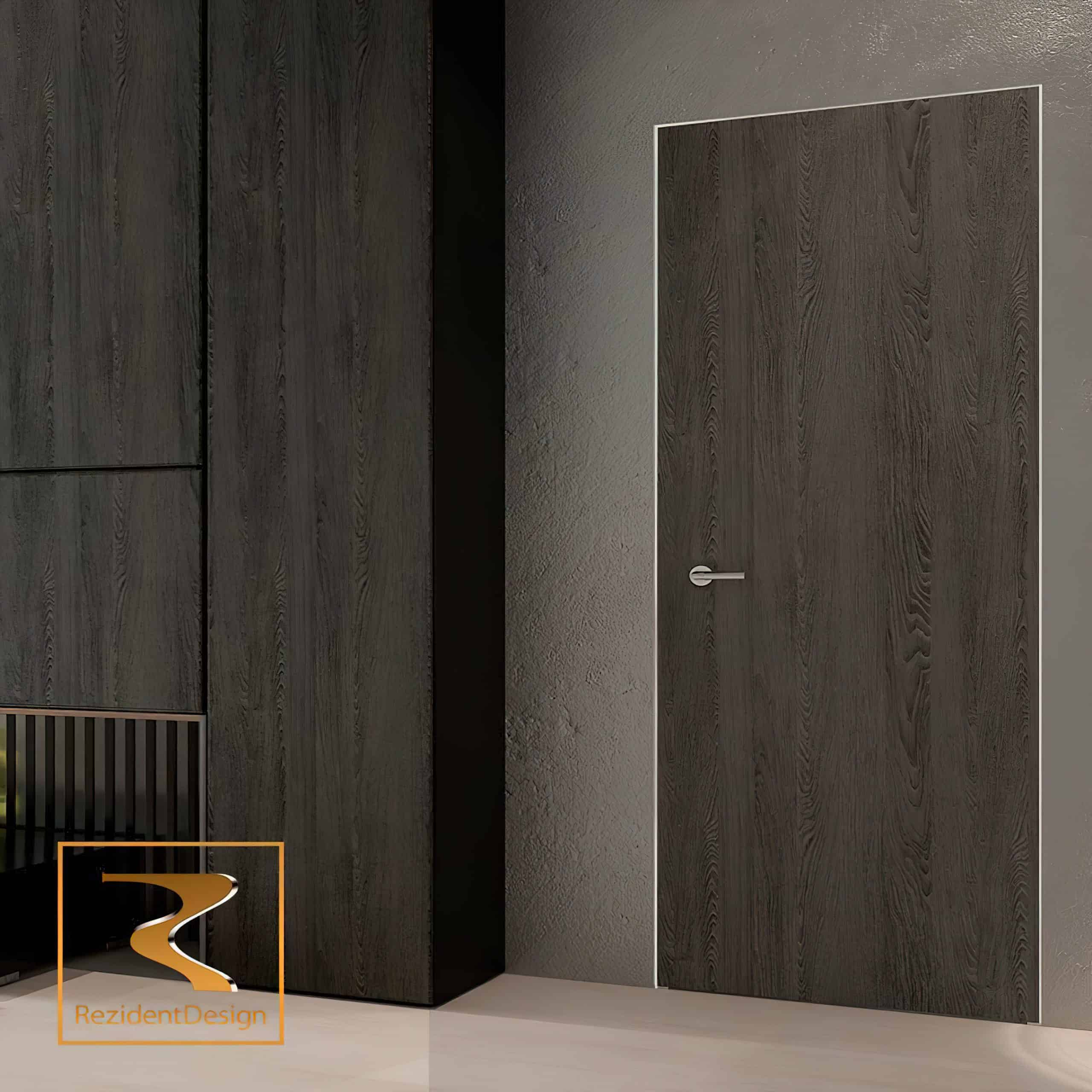 Blanco Intra Rezident Design