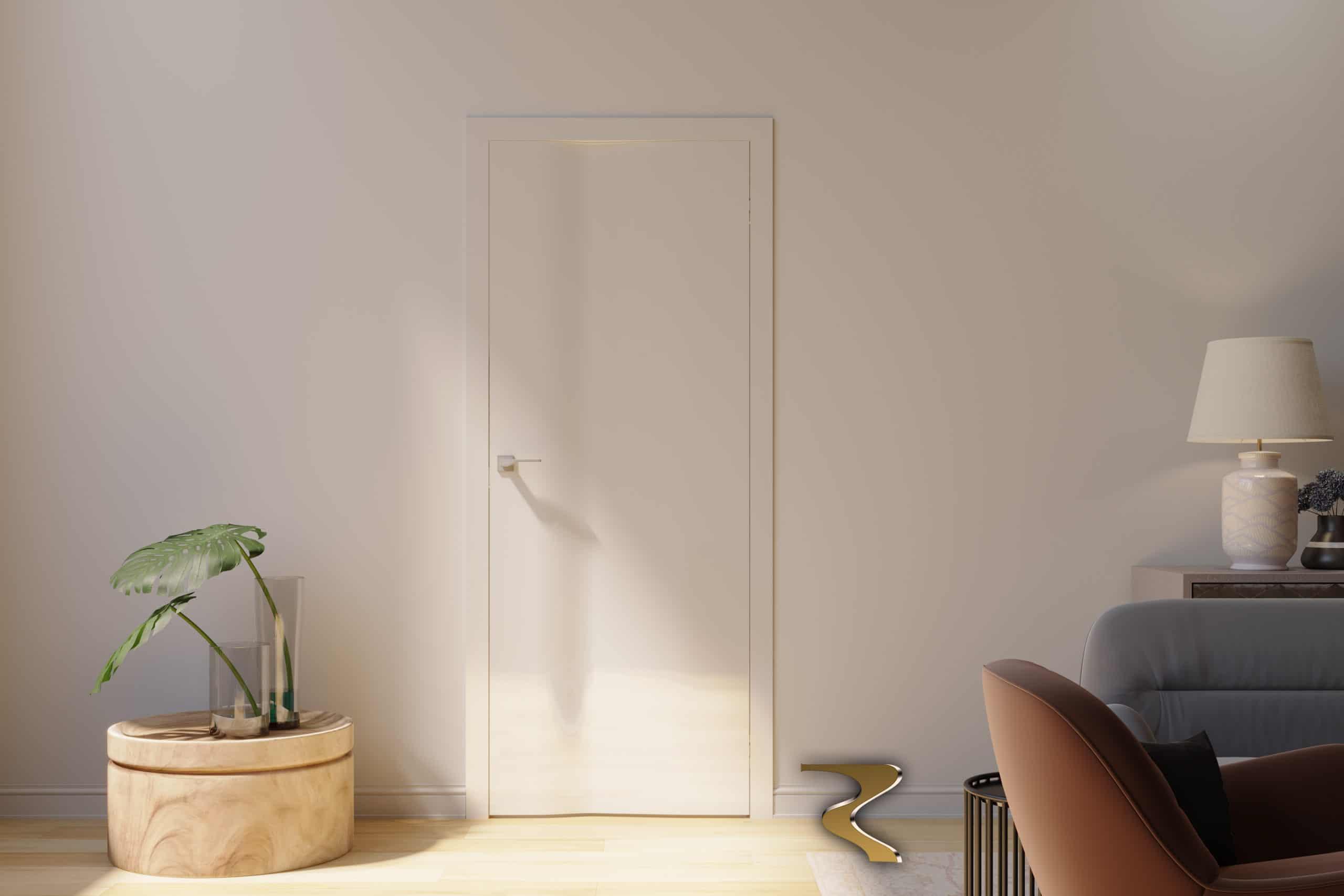 Межкомнатные двери Royal Rezident Design