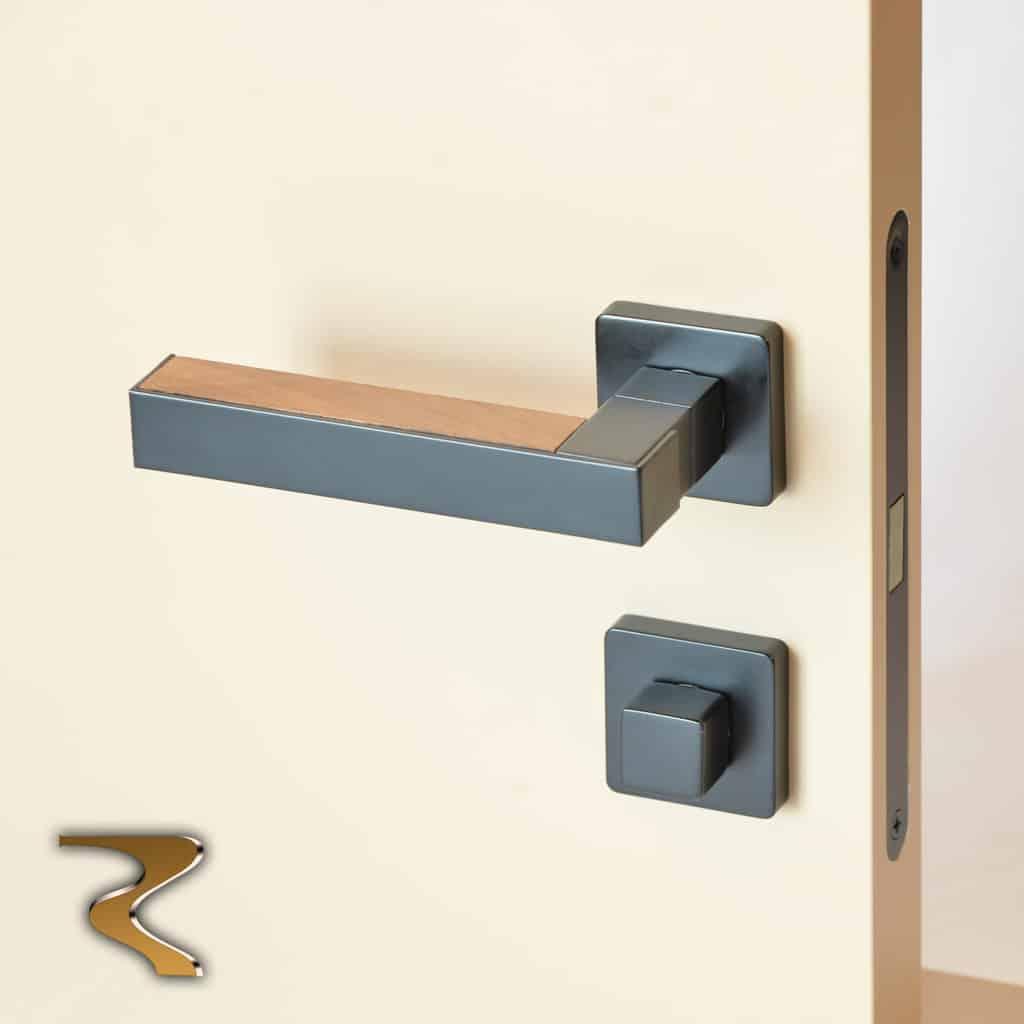 Дверная ручка EM-34 Empire Rezident Design