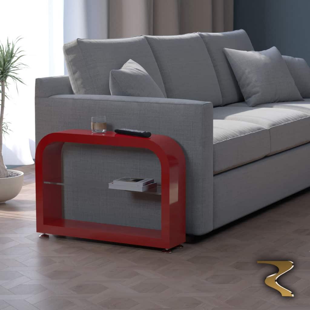 Приставная тумба А1 Rezident Design